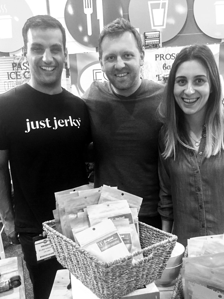 Edible Exchange_Just Jerky